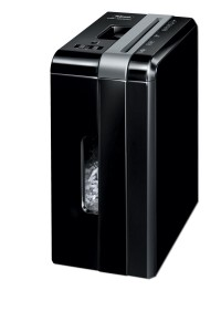 Niszczarka Fellowes DS-500C do RODO